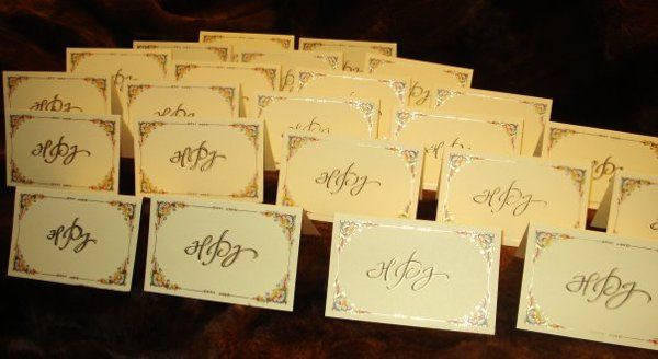 Calligraphy By Angela Reviews Amp Ratings Wedding Invitations Texas