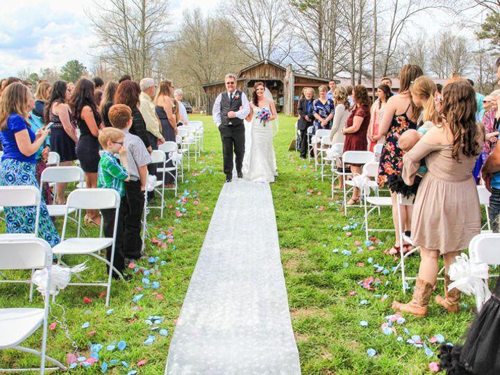 Tmx 1469811650742 Wedding At Silver City Cumming, GA wedding venue