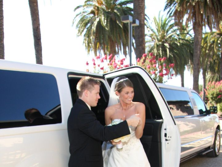 Tmx 1419366204584 Stretch Suv Exterior Bg Milpitas wedding transportation