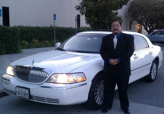 Tmx 1419366627648 Ray2 Milpitas wedding transportation