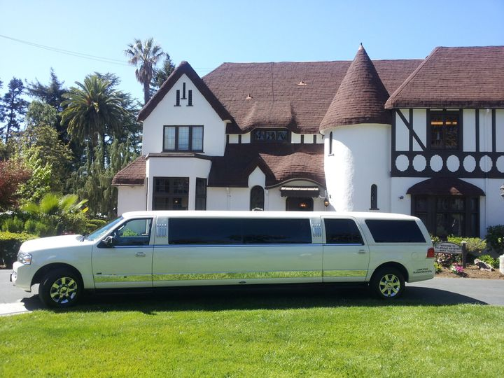 Tmx 1419366680058 Stretch Suv At Palmdale Milpitas wedding transportation