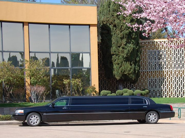 Tmx 1419366919620 Str Crowne Plaza Milpitas wedding transportation