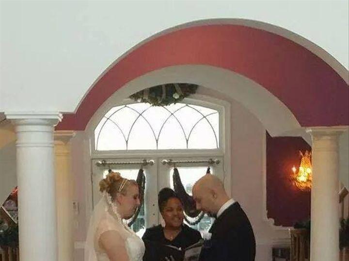 Tmx 1434556715408 Chris2 Bowie wedding officiant