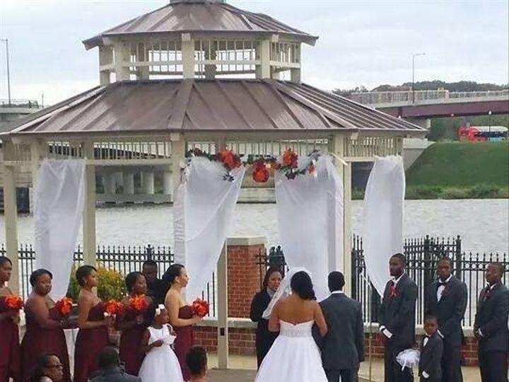 Tmx 1434556806808 Chris4 Bowie wedding officiant