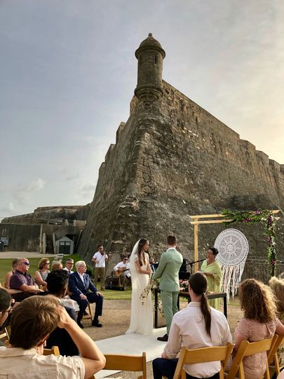 Say I Do in exquisite Puerto Rico!