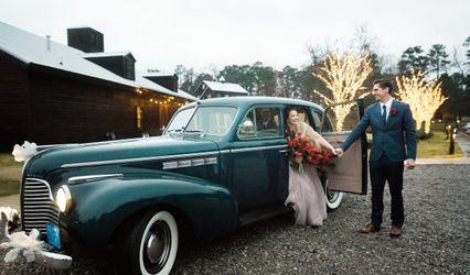 Sweet Glide Vintage Ride Limousine & Coach