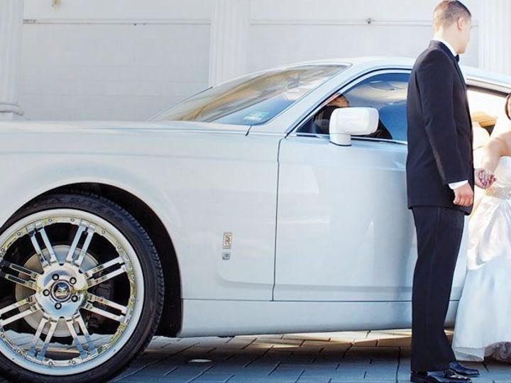 Tmx Wedding Limo  51 931398 Katy, TX wedding transportation