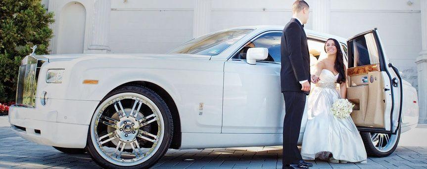 wedding limo 51 931398