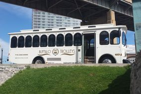Buffalo Trolleys/Gray Line Niagara Falls