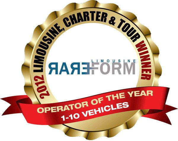 2012 National Operator of the Year Award