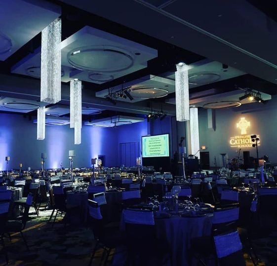 Glendalough Conference Center
