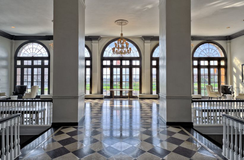Massive windows