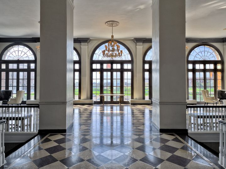 Tmx 1382441781523 Lobby1 Asbury Park, New Jersey wedding venue