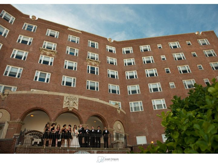 Tmx 1421337075414 Weddings At The Berkeley Hotel 31 Of 59 Asbury Park, New Jersey wedding venue