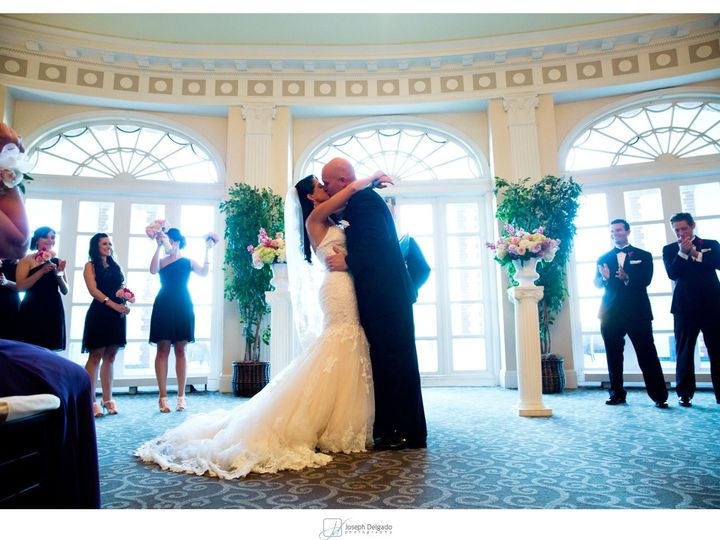 Tmx 1421337081007 Weddings At The Berkeley Hotel 1 Of 1 Asbury Park, New Jersey wedding venue