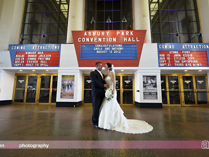 Tmx 1421337203800 Jma4157 Asbury Park, New Jersey wedding venue