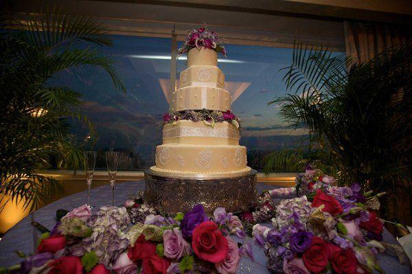 Tmx 1327514971779 Weddingcake Columbia, SC wedding venue
