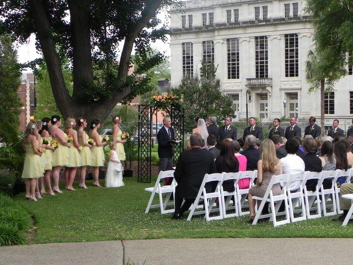Tmx 1390428910202 April Weddings 2012 02 Columbia, SC wedding venue