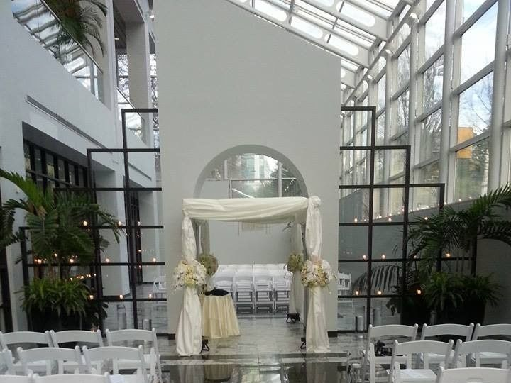 Tmx 1445875437075 Atrium Columbia, SC wedding venue