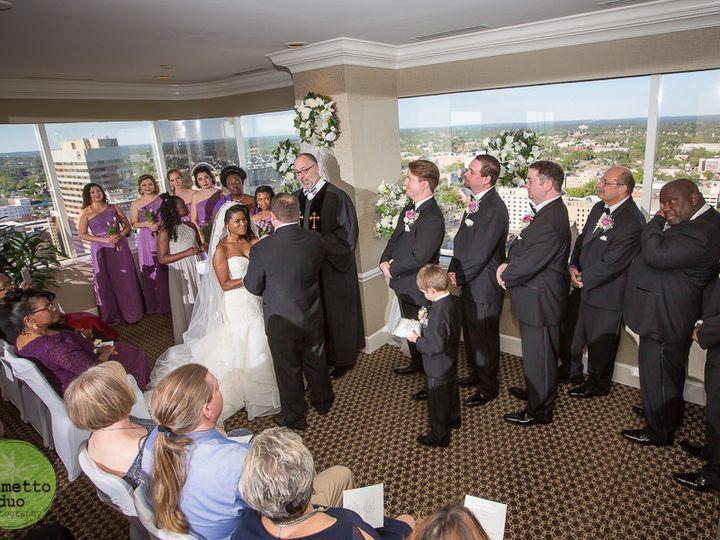 Tmx 1502230066099 Ceremony Columbia, SC wedding venue