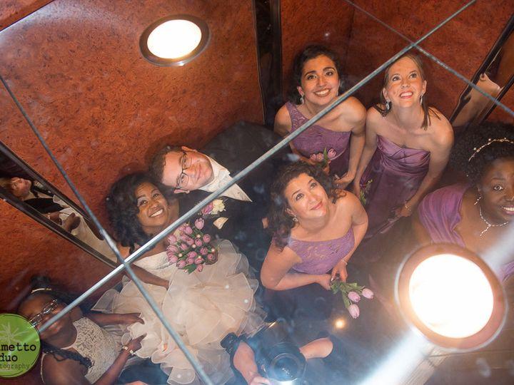 Tmx 1502230113839 Elevator Columbia, SC wedding venue