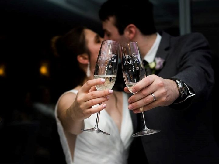 Tmx Harper Wedding 7 51 62398 1559945856 Columbia, SC wedding venue