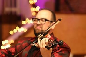 Orlando and Kissimmee violinist David Bathen