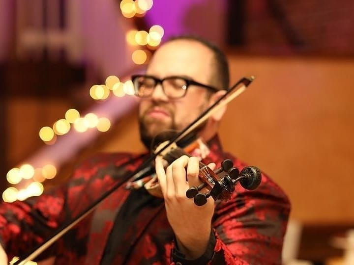 Tmx Red Jacket Violin 51 782398 Kissimmee, FL wedding ceremonymusic