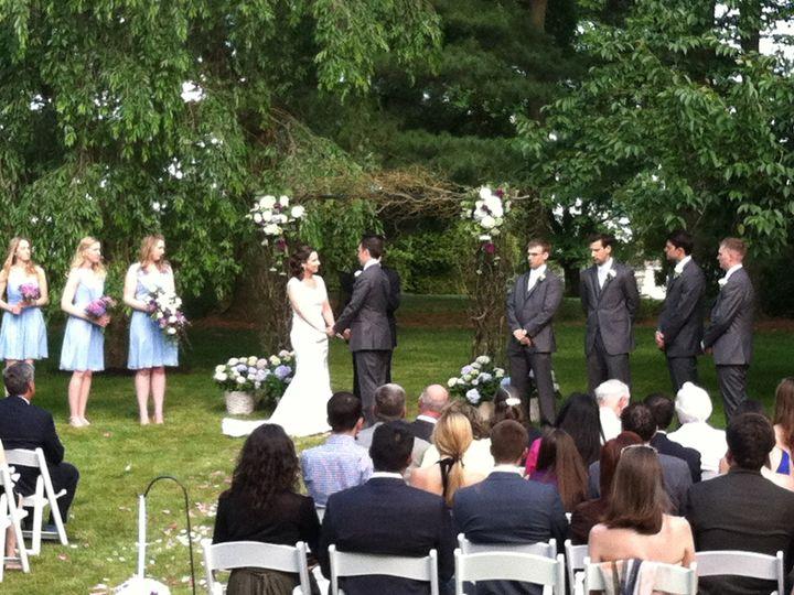 Tmx 1377632688537 Nj Ceremony Hershey wedding planner