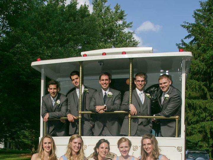 Tmx 1377632775496 Nj Trolley2 Hershey wedding planner