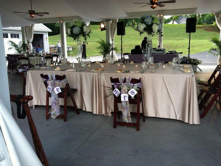 Tmx 1377633455789 Nj Head Table Hershey wedding planner