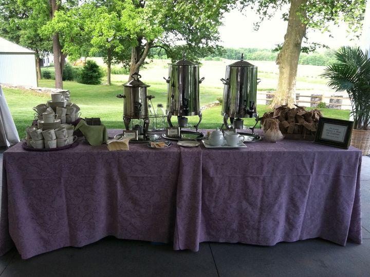 Tmx 1377633654278 Nj Coffee Hershey wedding planner