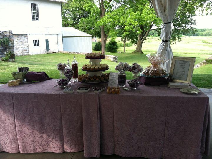 Tmx 1377633742881 Nj Dessert Hershey wedding planner
