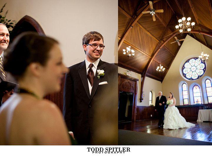 Tmx 1377720205331 08todd Spitler Photography Coleman Chapel Hershey wedding planner