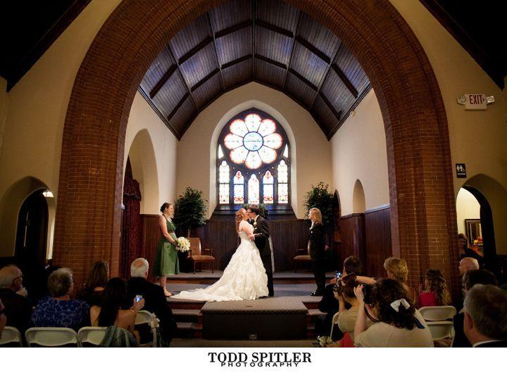 Tmx 1377720215971 11todd Spitler Photography Coleman Chapel Hershey wedding planner