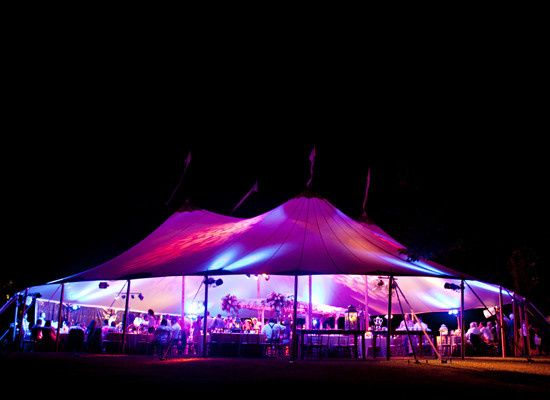 Tmx 1454990090961 Color Lighted Tent La Grange, IL wedding eventproduction