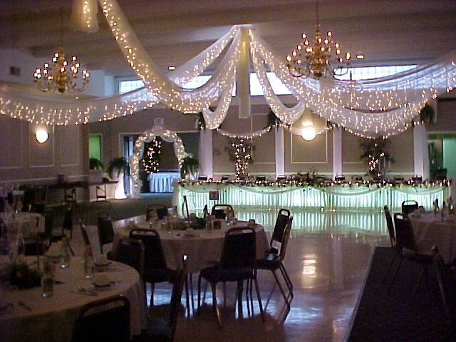 Tmx 1455026332116 Canopy Lights La Grange, IL wedding eventproduction