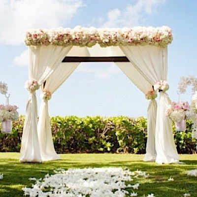Altar or arch