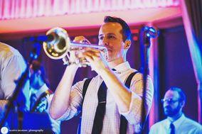 A.J. Cutright - Wedding Trumpeter