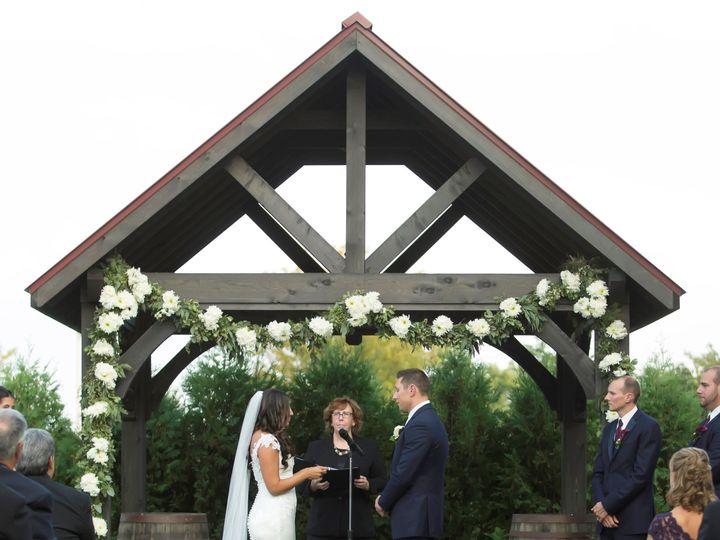 Tmx 1525184559 515874370a984b52 1525184555 Aa4b88f0054a35e2 1525184542764 1 Barber Wedding 1   Lawrence Township, NJ wedding officiant