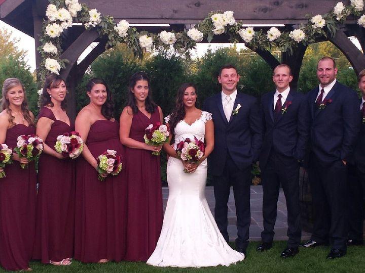 Tmx 1525184569 5dd8decbc0669bcf 1525184567 Ecb14f3b8aa09a28 1525184542872 32 Wedding Barber We Lawrence Township, NJ wedding officiant