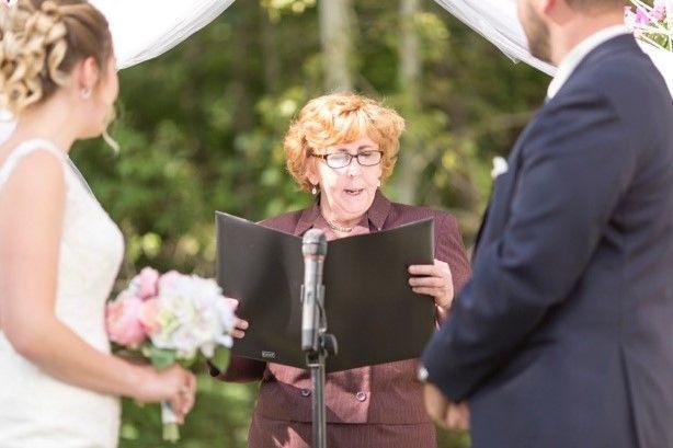 Tmx 1525184570 6f5ed1d41ae52d1c 1525184569 338f2420260d8450 1525184542875 33 Wedding Engler Pr Lawrence Township, NJ wedding officiant