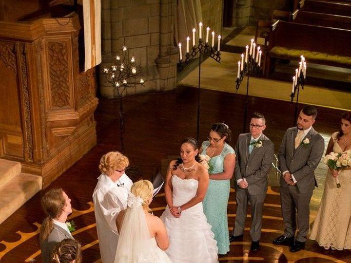 Tmx 1525184572 45dd51b59ab77fd8 1525184570 Aecba0067cbf124b 1525184542893 40 Wedding Photograp Lawrence Township, NJ wedding officiant