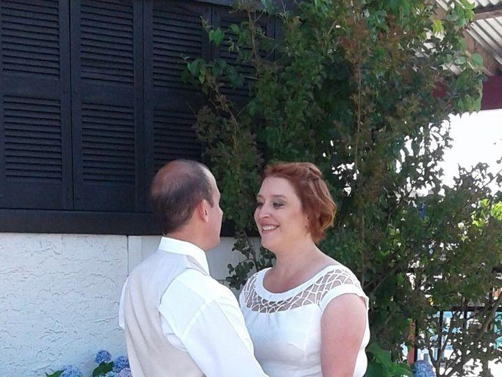 Tmx 1525184573 35e592b724293c92 1525184570 129e3b227aec5b62 1525184542897 41 Wedding Sarah And Lawrence Township, NJ wedding officiant