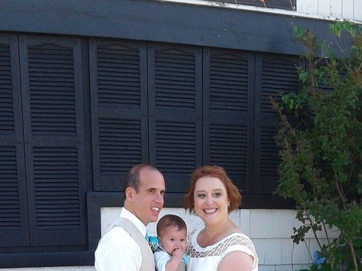Tmx 1525184574 11782c9a0fffd5ab 1525184572 206bebbdef0334cd 1525184542903 43 Wedding Sarah And Lawrence Township, NJ wedding officiant