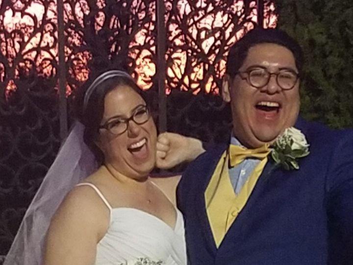 Tmx 20200305 192414 51 924398 159535476943267 Lawrence Township, NJ wedding officiant