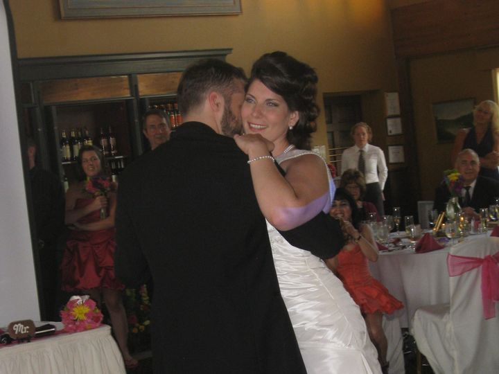 Tmx First Dance 51 924398 159535680547122 Lawrence Township, NJ wedding officiant