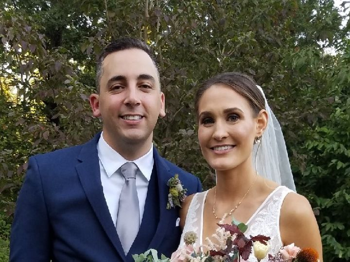 Tmx Holly And Justin 9 28 18 51 924398 V1 Lawrence Township, NJ wedding officiant