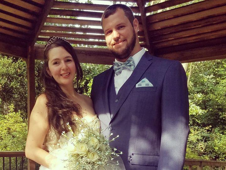 Tmx Img 20190816 185629 853 1 51 924398 159535416858167 Lawrence Township, NJ wedding officiant