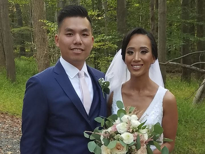 Tmx Img 20190927 174758 427 2 51 924398 159535792722335 Lawrence Township, NJ wedding officiant